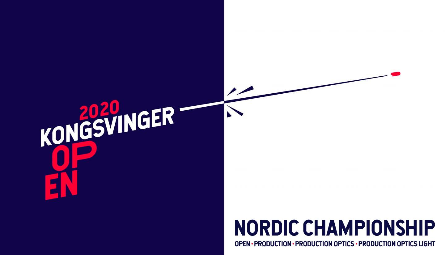 Nordic championship in Open, production, production optics, production optics light